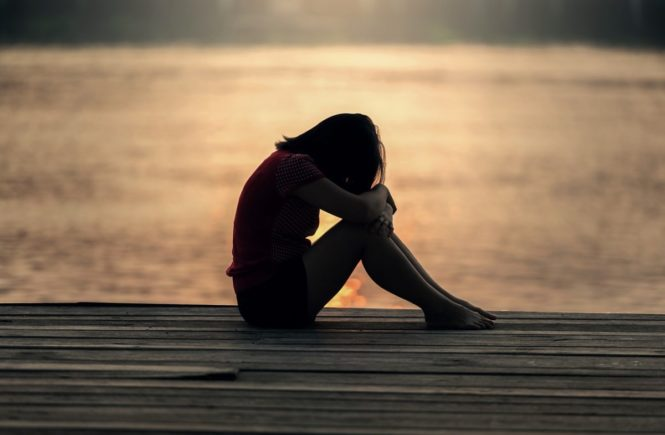 """girl 1822702 1280 665x435 - Alleinerziehend im Wechselmodell: """"Mama, sind wir arm?"""" -"""