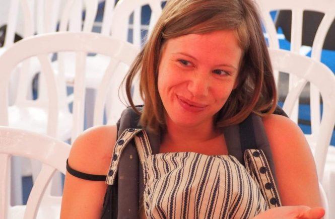 judith fotor 665x435 - Wie ist das Mutter-sein in Israel? Ein Interview über Religiosität, Hebammen und Heimweh -