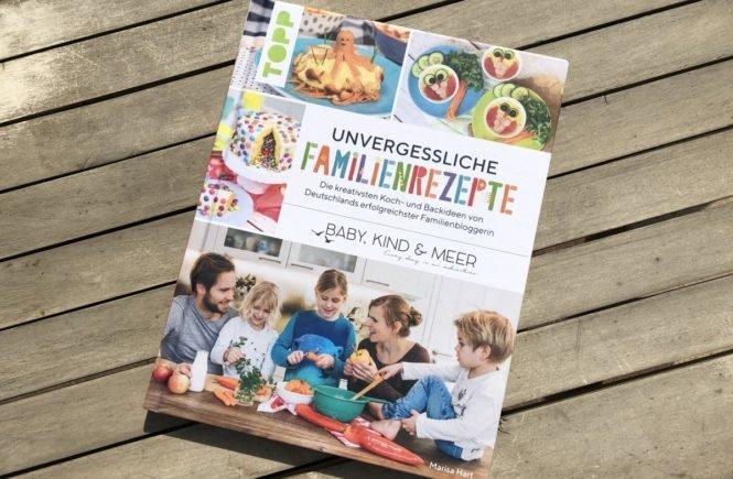 familienrezepte7 665x435 - Familienrezepte: Hier kommen die kreativsten Koch- und Backideen für Kinder - mit Gewinnspiel -