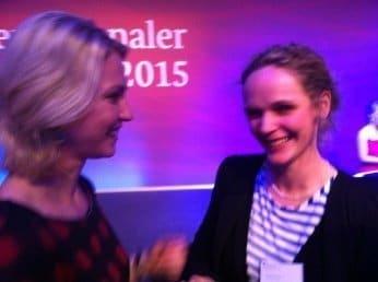 schwesig 0 - #fuckcancer: Brustkrebs? Liebe Manuela Schwesig, Sie sind nicht allein! -
