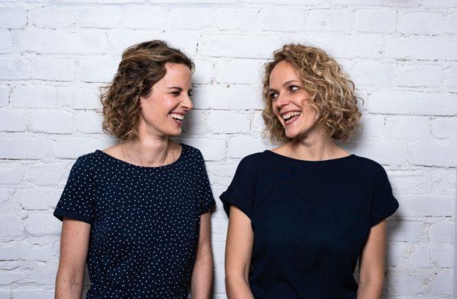 ynk 20190315 stadtlandmama 233 665x435 - Erstes Jahr mit Kind: Katharina und Lisa im Eltern-Podcast über WOW MOM -