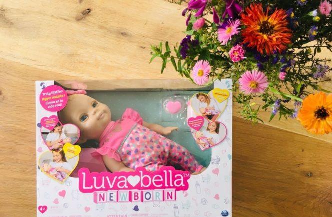 puppe1 665x435 - Puppen-Eltern aufgepasst: Wir verlosen eine Babypuppe (Katharinas Tochter liebt sie!) -