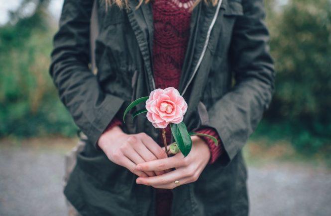 rose 665x435 - Gewalt unter der Geburt - Hier erzählt Jana von ihrer ersten traumatischen  Geburt -
