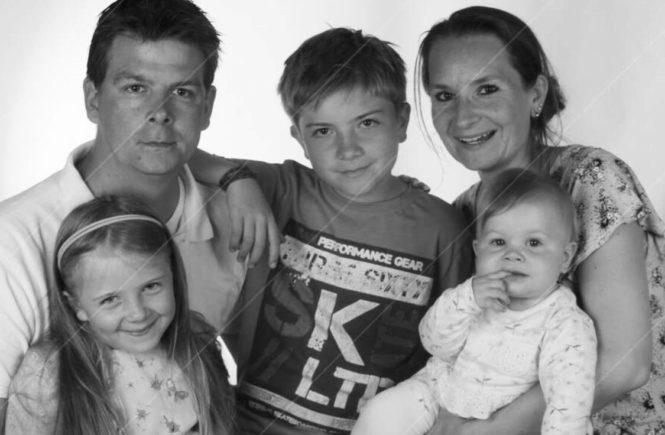 """stef2 665x435 - Zwei Kinder und ihr Mann haben Krebs: """"Ich weiß nicht, ob wir uns nochmal wiedersehen"""" -"""