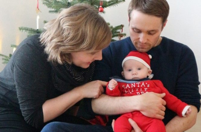 beke 665x435 - Was unser erstes Weihnachten als Familie so besonders macht -