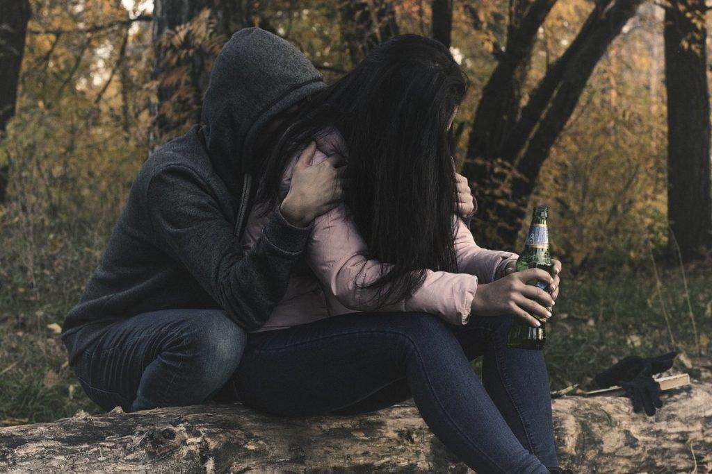 Mein Mann Schläft Mit Unserer Tochter