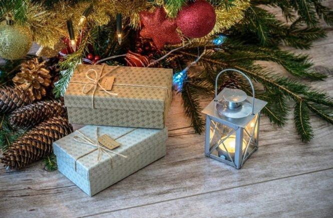 retro gifts 1847088 1280 665x435 - Leserfrage: Wie sage ich, dass wir nicht mehr in der Großfamilie Weihnachten feiern wollen? -