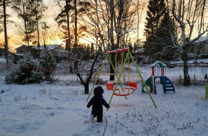 scwhedeb 665x435 - Der Traum vom Auswandern - Christin lebt nun in Schweden -