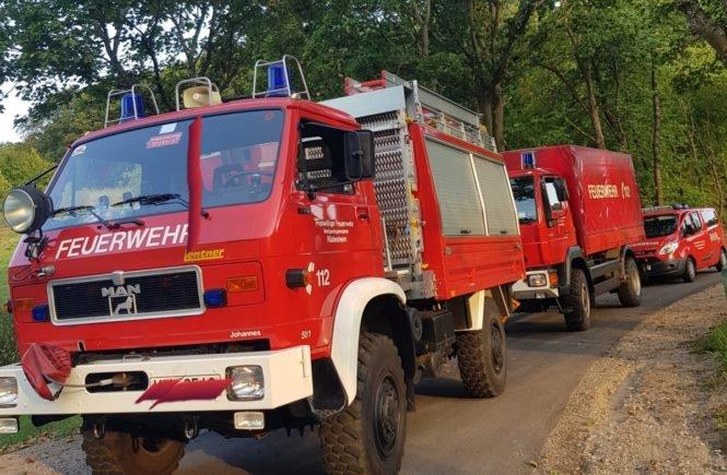 feuerwehr1 665x435 - Freiwillige Feuerwehr: Constanzes ehrenamtlicher Mama-Ausgleich -