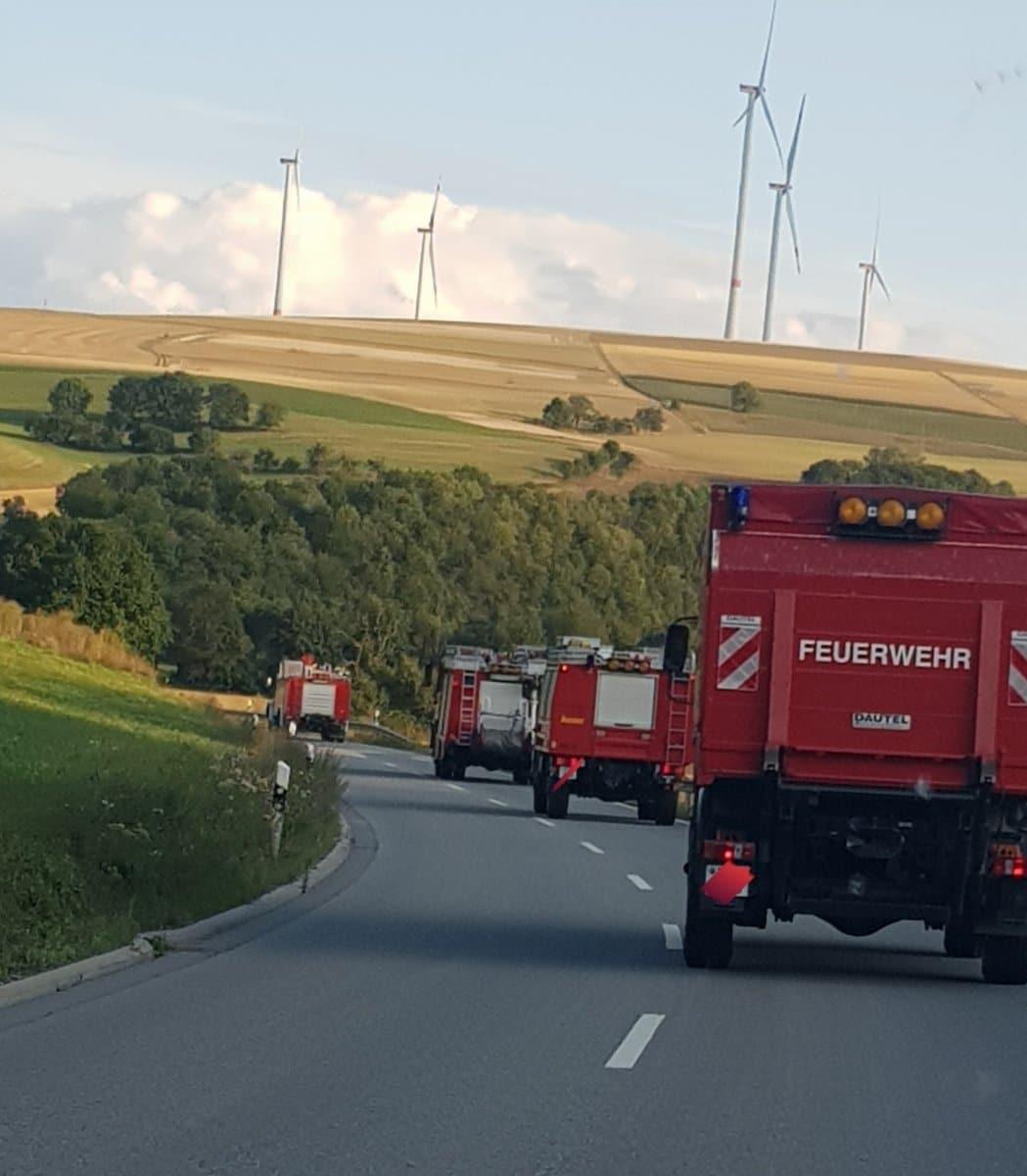 feuerwehr2 - Freiwillige Feuerwehr: Constanzes ehrenamtlicher Mama-Ausgleich -