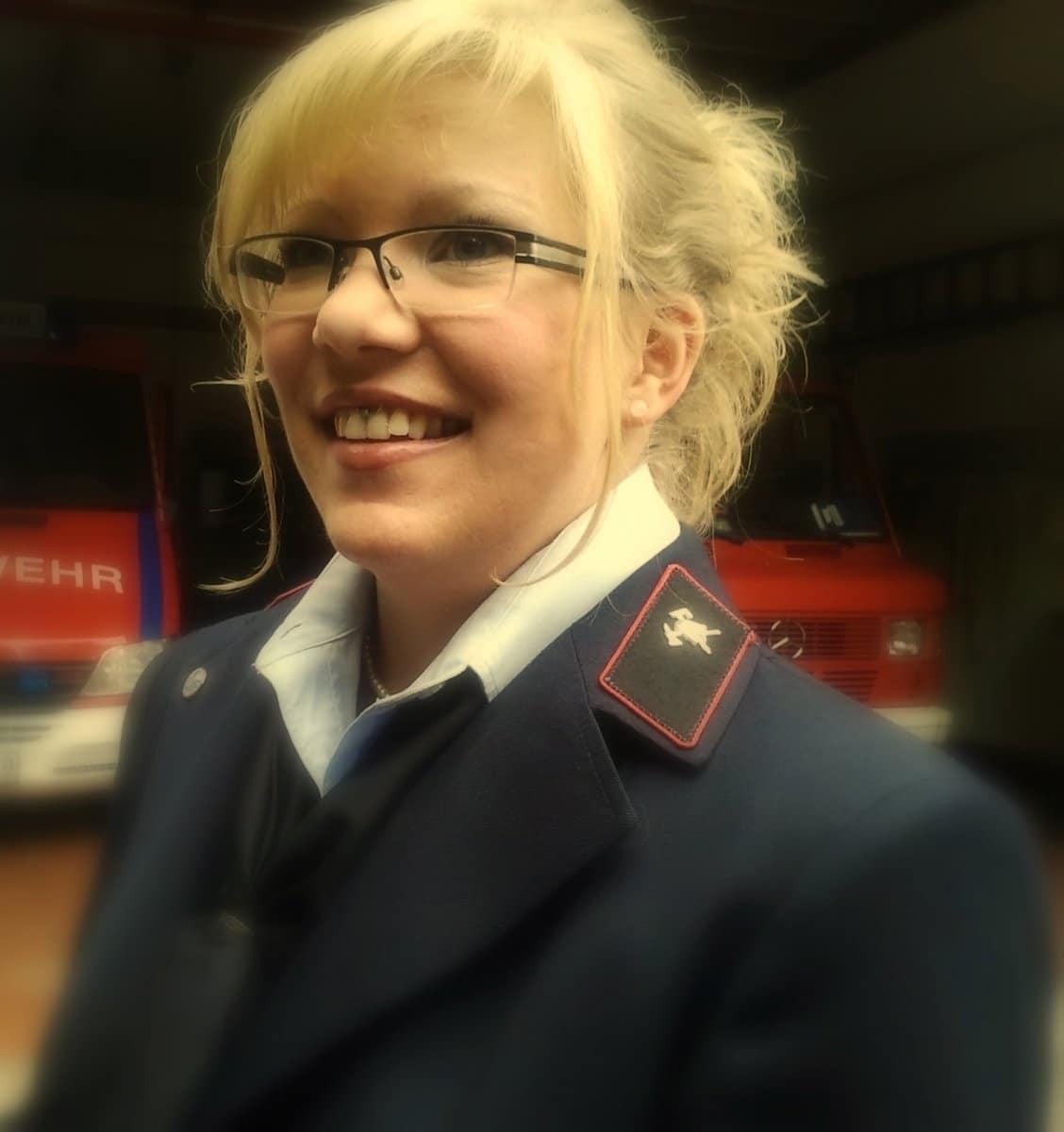 feuerwehr3 - Freiwillige Feuerwehr: Constanzes ehrenamtlicher Mama-Ausgleich -
