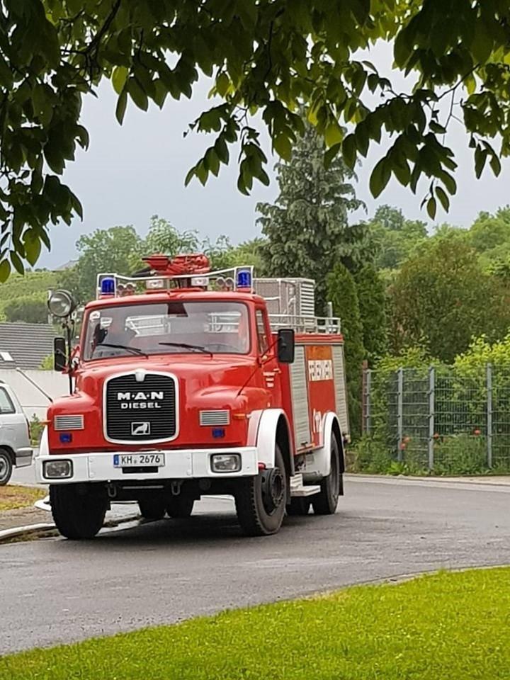 feuerwehr4 - Freiwillige Feuerwehr: Constanzes ehrenamtlicher Mama-Ausgleich -