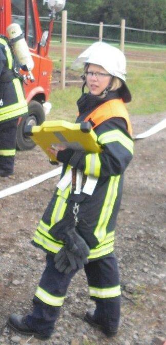 feuerwehr5 - Freiwillige Feuerwehr: Constanzes ehrenamtlicher Mama-Ausgleich -