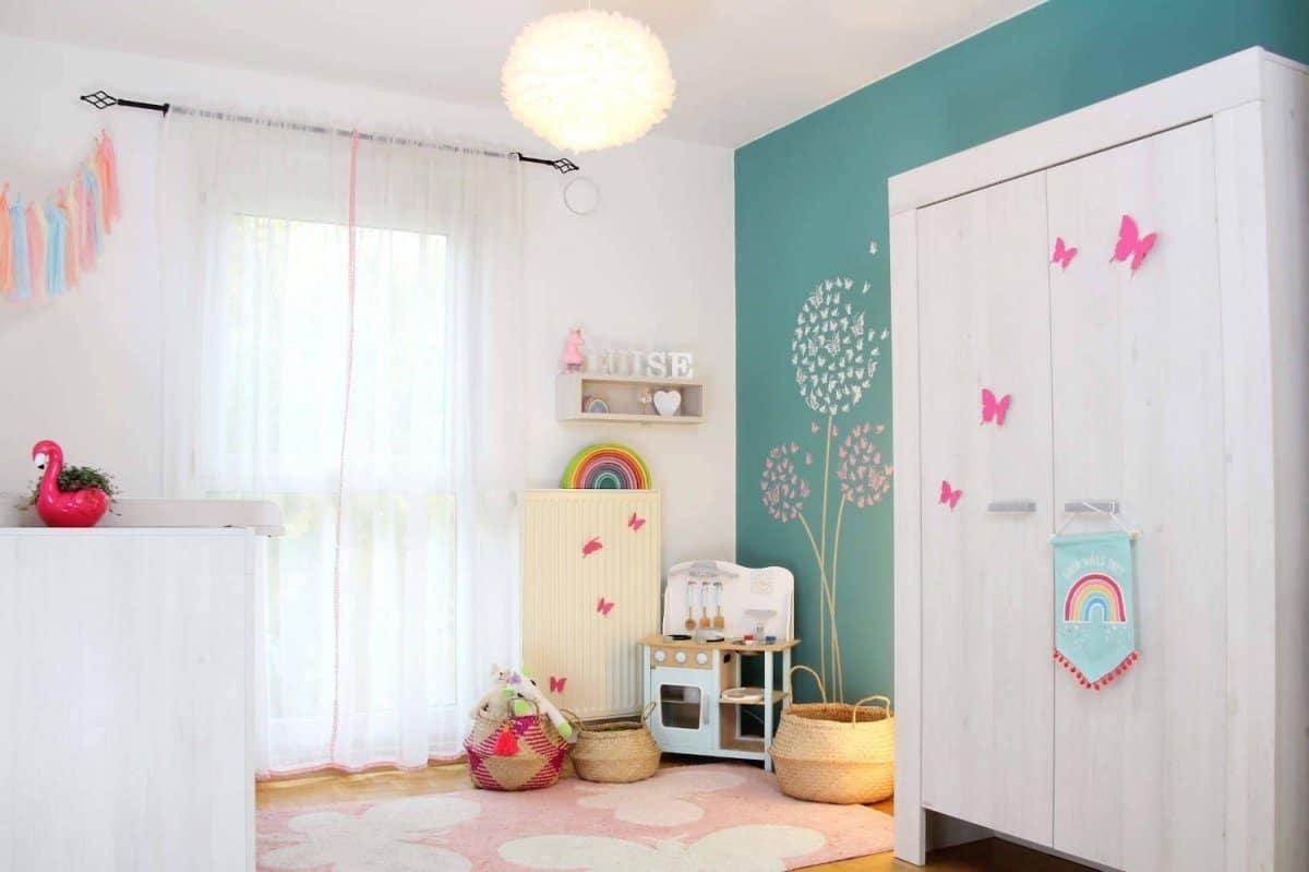 happy kids interior 01 - Was darf im Kinderzimmer nicht fehlen? Interview mit einer Einrichtungs-Expertin -