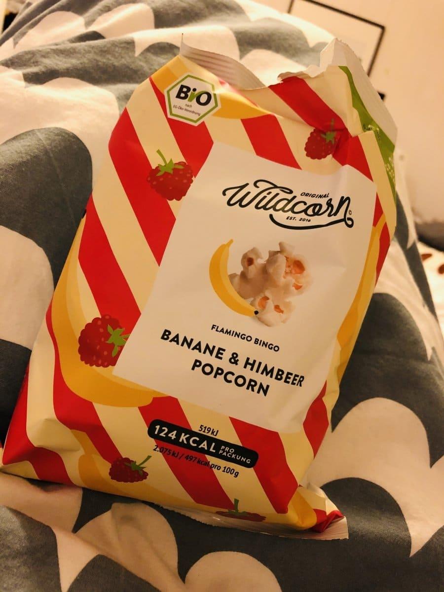 popcorn2 - Gesund snacken mit Wildcorn: Wo ich mir als Mama meine Rückzugsräume nehme -