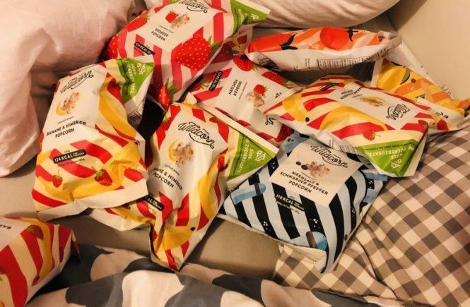 popcorn6 665x435 - Gesund snacken mit Wildcorn: Wo ich mir als Mama meine Rückzugsräume nehme -