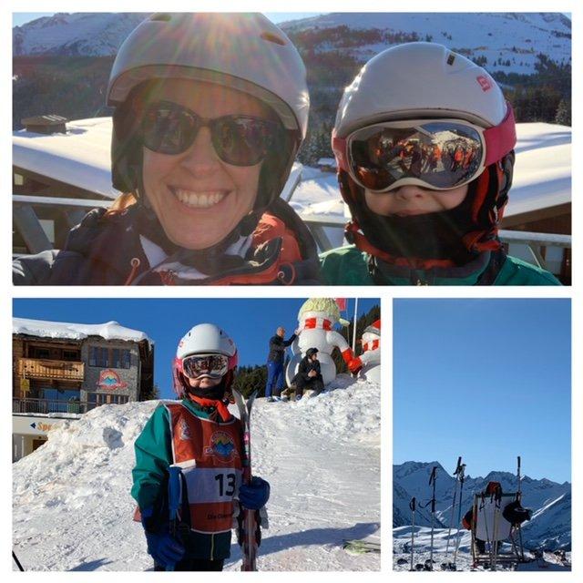 ski1 0 - Skifahren mit Kindern - 10 Tipps für einen schönen Winterurlaub -