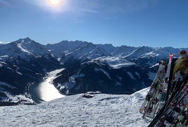 ski3 640x435 - Skifahren mit Kindern - 10 Tipps für einen schönen Winterurlaub -