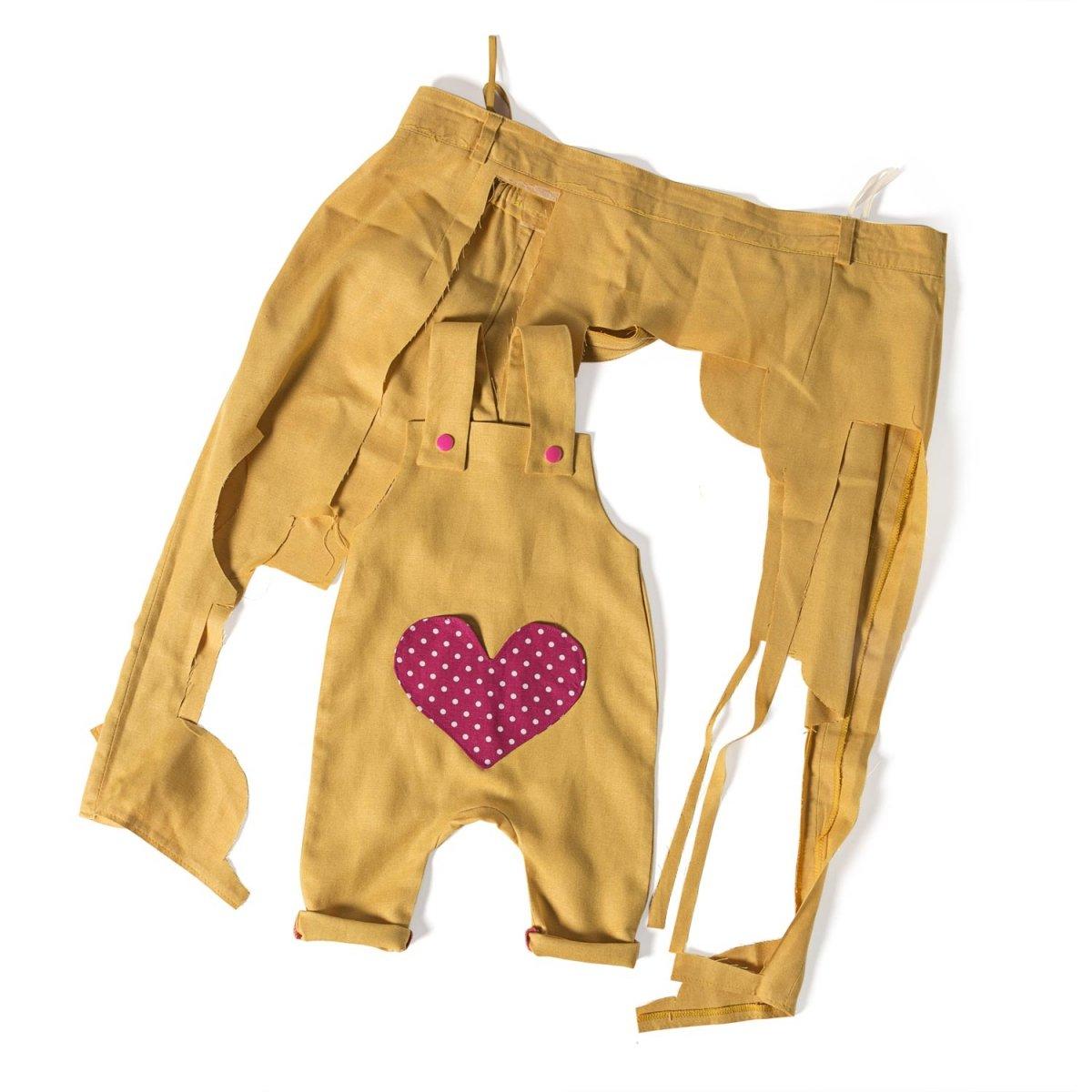strampler1 - Individuelle und nachhaltige Babykleidung - gewinnt Strampler von Stramplermacher -