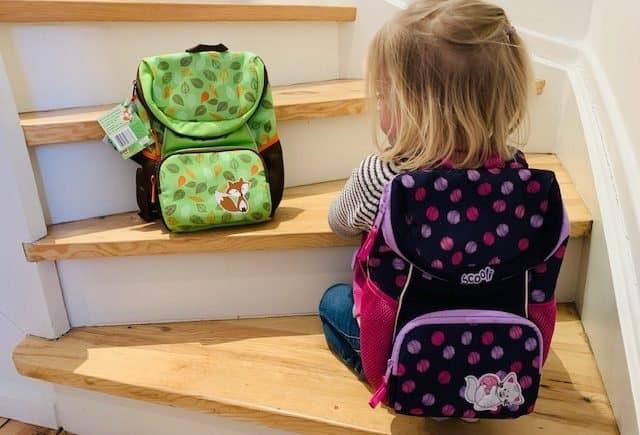 Scooli 640x435 - Wunderbare Kitazeit - warum ich die Kindergarten-Jahre so mag - Liebt Ihr die Kita-Jahre auch so? Wir verlosen einen tollen Rucksack für Eure Kids: