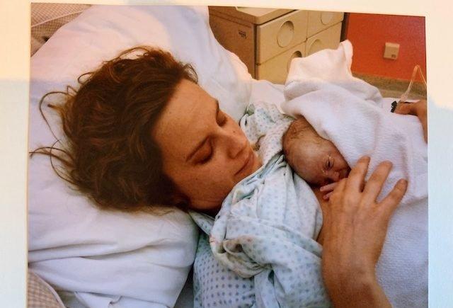 wehen 640x435 - Geburtseinleitung - von Wehenstürmen und fragwürdigen Medikamenten - Die erste Geburt von Katharina wurde eingeleitet. Wie sie heute weiß, mit einem Medikament, das gefährlich werden kann...