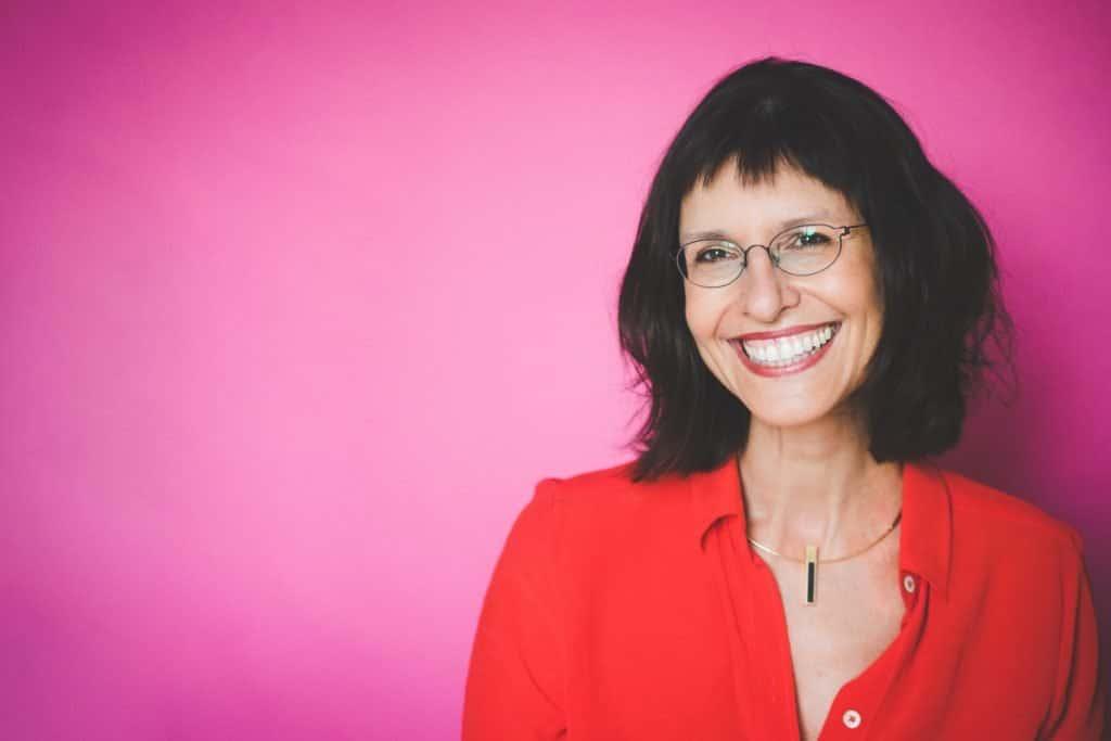 """BeaBeste Portrait Preview@MalinaEbert p 1024x683 - """"Gemeinsam schlau statt einsam büffeln"""": Endlich ein Lernbuch für faule Eltern -"""