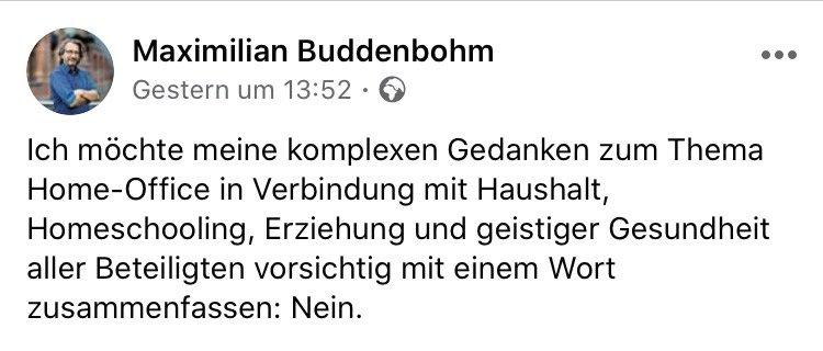 Buddenbohm - Buddenbohm - Unsere Leserin findet es eine Dreistigkeit, dass die Aufgabe der Schule nun den Eltern auch noch zusätzlich abgelastet wird. Ein Appell!