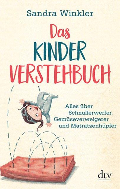 """Das Kinderverstehbuch - Das-Kinderverstehbuch - Sandra hat das """"Kinderverstehbuch""""geschrieben. In einem Kapitel geht es um das Thema Wut:"""