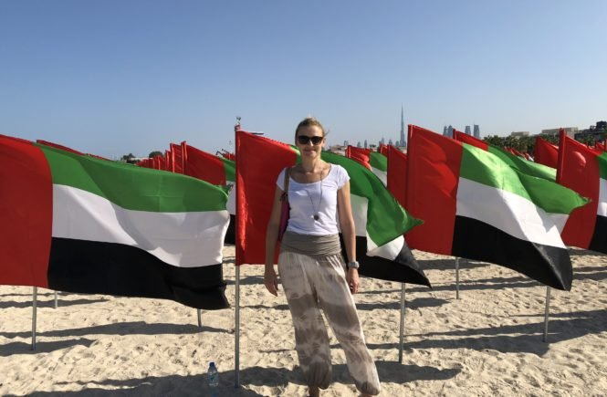 Dubai 665x435 - Leben in Dubai: Wie Catherine die Krise erlebt und was in Dubai ganz anders läuft als in Deutschland - Catherine lebt mit ihrer Familie in Dubai. Wie sie dort mit der Corona-Krise umgeht und ob sie Angst um ihre Familie in Deutschland hat: