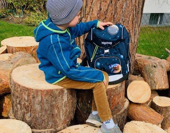 ERGO1 558x435 - Über coole Schulranzen und die Frage: Was wollen Eure Kinder später werden? - Katharinas Sohn wird dieses Jahr eingeschult. Ihre Gedanken dazu: