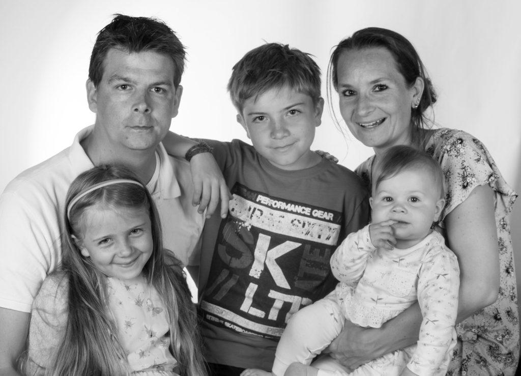 Familie Ewald