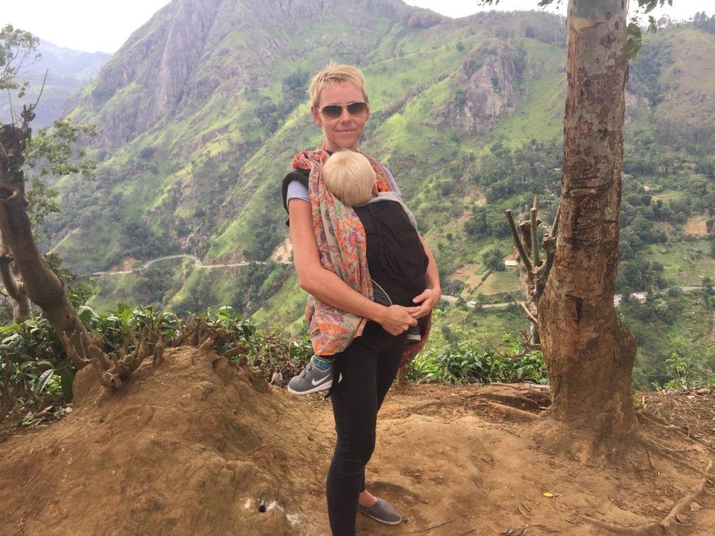 Sri Lanka 1024x768 - In die weite Welt träumen: Gabriela und ihr Sohn waren schon in 35 Ländern und zeigen uns die schönsten - Gabriela Urban und ihr fünf Jahre alter Sohn sind ein super Team, wenn es um Reisen um die Welt geht. Sie haben uns viele Tipps mitgebracht.