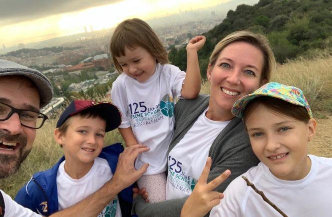 Angi 665x435 - Isolation in Spanien: Angelikas Kinder waren 44 Tage nicht vor der Tür - Angelika lebt mit ihren drei Kindern in Barcelona. Wie sie 44 Tage Ausgangssperre überstanden haben, lest ihr hier: