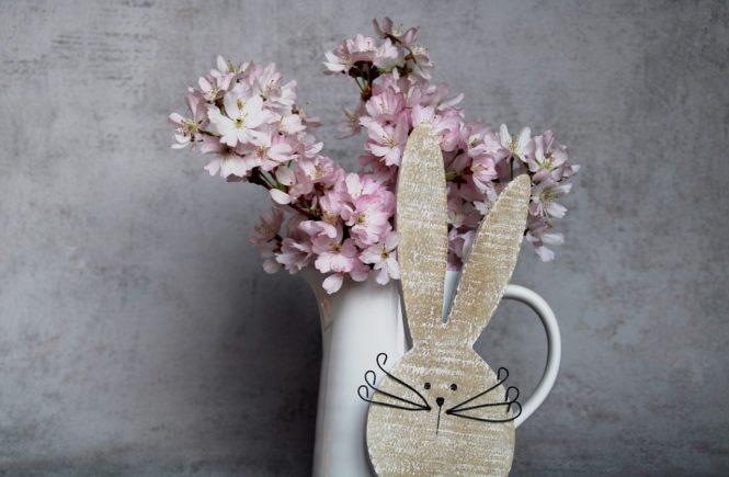 hare 4093851 1280 665x435 - Leserfrage: Was macht Ihr, um die Osterferien zu überstehen? - Mimmi braucht Eure Tipps:
