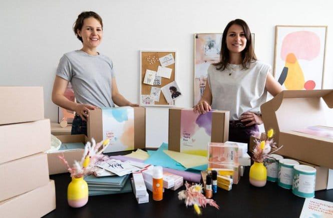 AufmacherLottle 665x435 - Geschenke für Schwangere und frischgebackene Mamas: Gewinnt diese wunderschönen Produkt-Boxen - Wir verlosen hier wunderschöne Geschenkboxen für Schwangere und Neu-Mamis. Mit tollen Produkten und ganz viel Liebe.