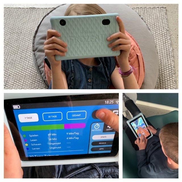 Kids2 - Kids2 - Wir verlosen ein nagelnagelneues Kids Tablet von Pebble Gear: