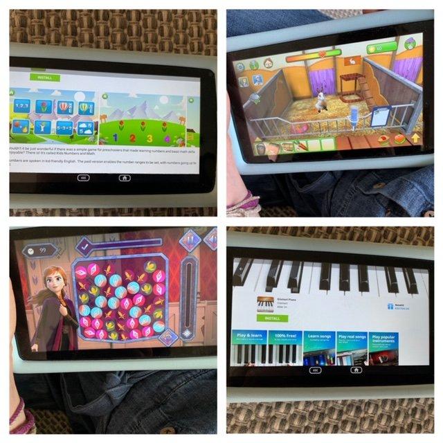 Kids3 - Kids3 - Wir verlosen ein nagelnagelneues Kids Tablet von Pebble Gear: