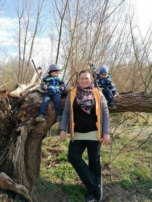Mary1 - Zwillingsmutter Mary in der Corona-Krise: Die größte Überforderung ist zum Glück vorbei - Die alleinerziehende Zwillingsmama Mary erzählt uns von ihren letzten Wochen: