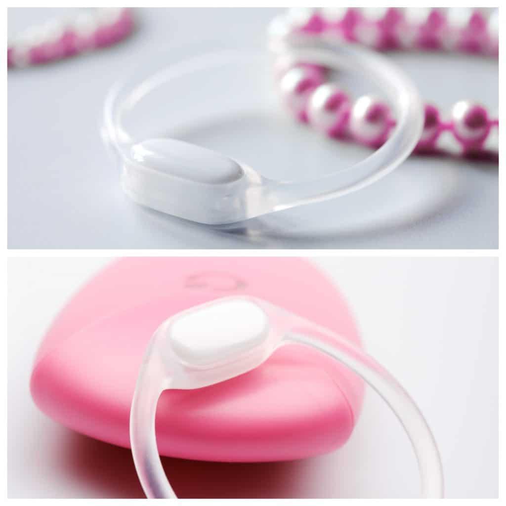 Ring2 Koll 1 1024x1024 - Ganz ohne Hormone: OvulaRing misst Eure Temperatur 288 Mal am Tag. Ideal für den Kinderwunsch oder zur Verhütung - Heute stellen wir Euch eine ganz neue Verhütungsmethode vor - sie ist zuverlässig, einfach und ohne Hormone: