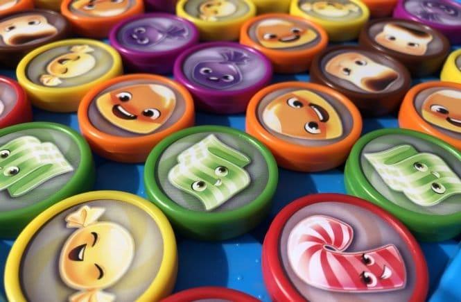 Sugar3 665x435 - Sugar Blast: Von Süßigkeiten, die gute Laune machen und KEIN Karies verursachen! - Ein zuckersüßes Spiel, das echt mal eine tolle Abwechslung ist. Für mehr Leichtigkeit mit den Kids im Alltag!