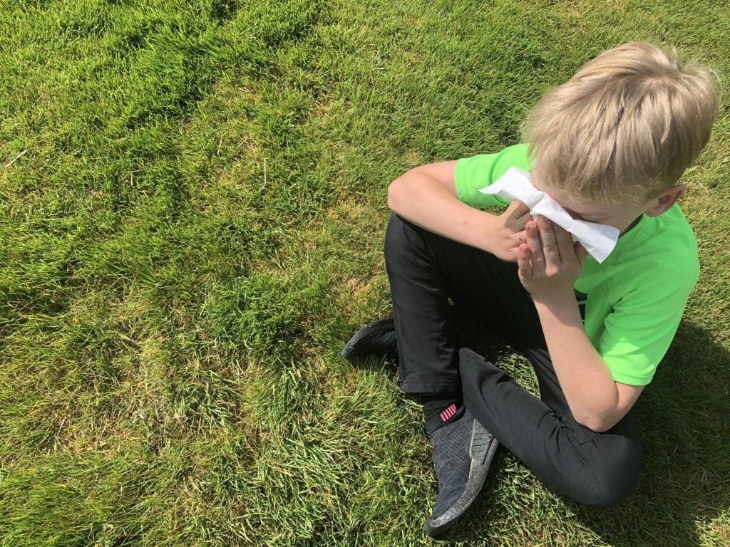 Emsan10 1024x768 - Von Wachteleiern und grünen Wiesen: Wie wir als Familie gut durch die Allergie-Zeit kommen - Habt ihr auch Kinder, die draußen grad permanent niesen? Deren Augen ab und zu sogar tränen? Wie wir das handhaben mit den Kindern und der Allergie.