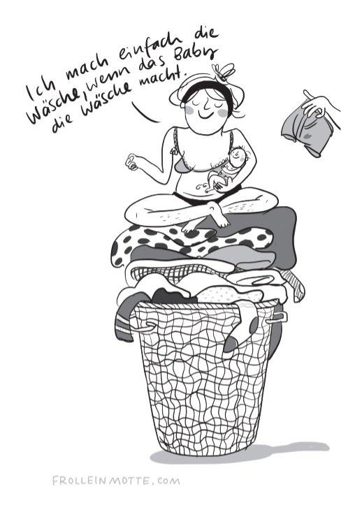 MentalLoadIllu - MentalLoadIllu - Alle Familienmitglieder profitieren davon, wenn die Last der Familienorganisation nicht an einer Person allein hängt, weiß Autorin und Gleichberechtigungs-Expertin Patricia Cammarata.