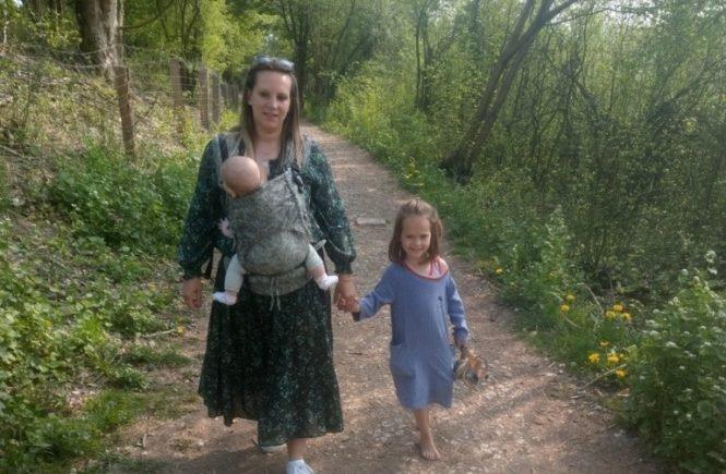 fehl Fotor 665x435 - Fehlgeburten: Lauras harter Weg zum Wunschkind - Laura wünschte sich sehr ein zweites Kind - doch der Weg dahin war steinig...