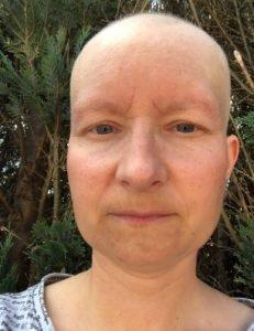 image1 Fotor 231x300 - Steffi Ewald: Mein Leben zwischen Kita, Schule, Friedhof und Chemo - Steffis Familie begleiten wir schon eine ganze Weile. Heute erzählt sie uns von der aktuellen Situation: