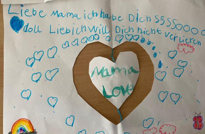 image2 665x435 - Steffi Ewald: Mein Leben zwischen Kita, Schule, Friedhof und Chemo - Steffis Familie begleiten wir schon eine ganze Weile. Heute erzählt sie uns von der aktuellen Situation: