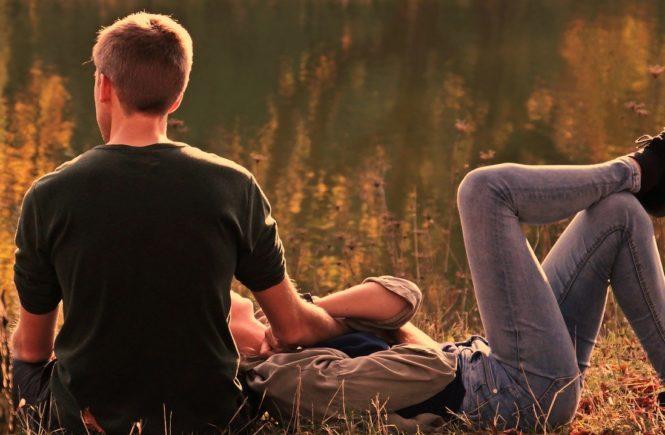 pair 3798371 1280 665x435 - Eigentlich wollte ich keinen Partner mehr... Wie Milena nach einer schlimmen Trennung eine neue Liebe fand - Milena hatte eine schlimme Scheidung und eigentlich keine Lust mehr auf Männer. Doch dann lernte sie jemanden kennen....