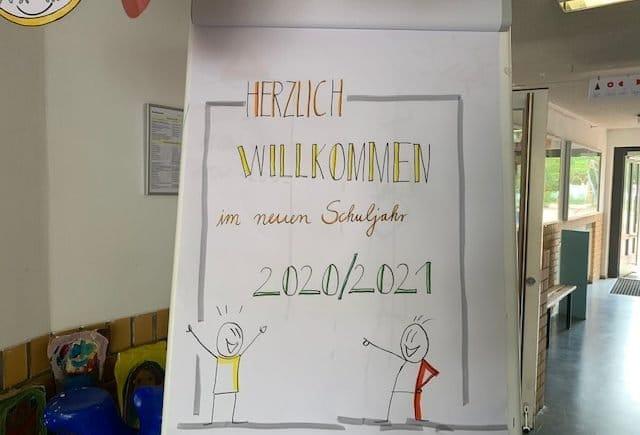 schuljahr 640x435 - Zum Schulanfang: Danke an Euch Kinder! - In Berlin ging der Schulalltag wieder los. Zeit, Danke an unsere Kinder zu sagen.