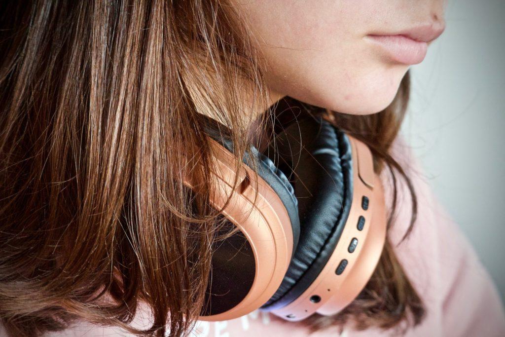 Musik als Seelentröster