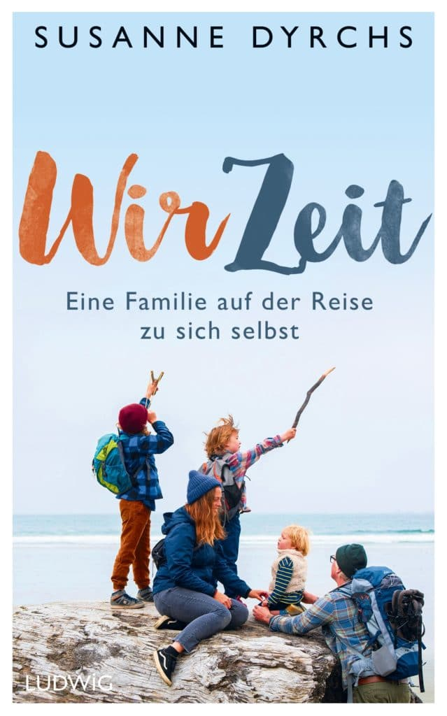 Weltreise mit Kindern