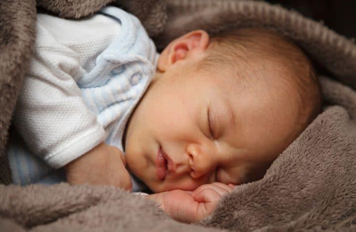 Ruhige Nächte mit Baby